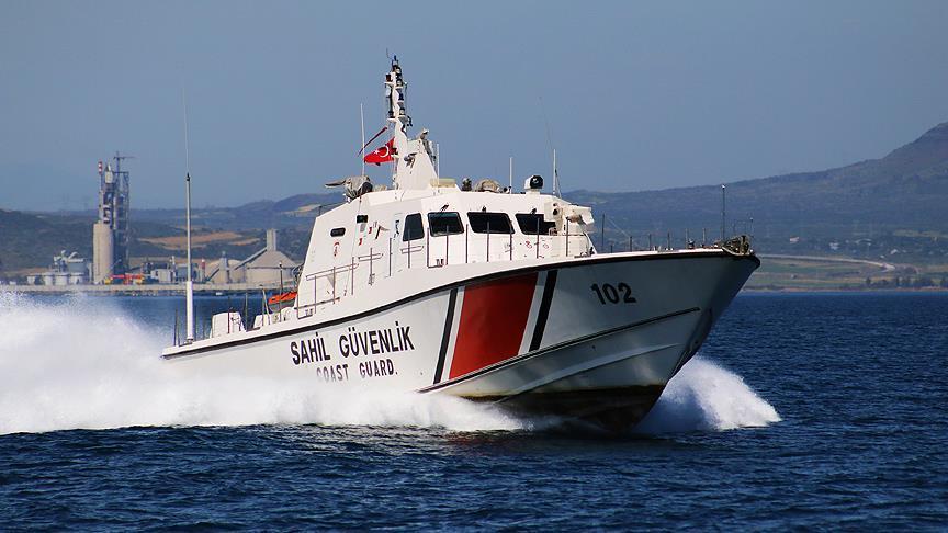 sahil güvenlik sözleşmeli subay alımı 2021